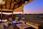 5* Tshukudu Bush Lodge - Pilanesberg National Park (2 Nights)