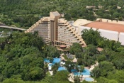 5* The Cascades - Sun City - Midweek - (2 Nights)