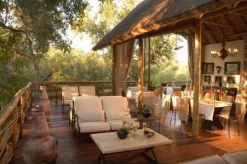 Thakadu River Camp - Madikwe Game Reserve (2 Nights)