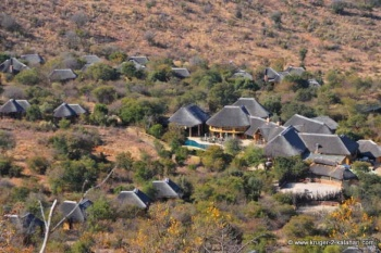 aha Ivory Tree Game Lodge - Pilanesberg - Weekend (2 Nights)