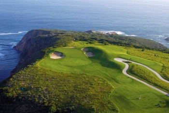5* Oubaai Hotel Golf & Spa - George (2 Nights)