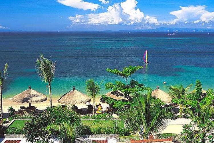 Sol Beach House - Bali