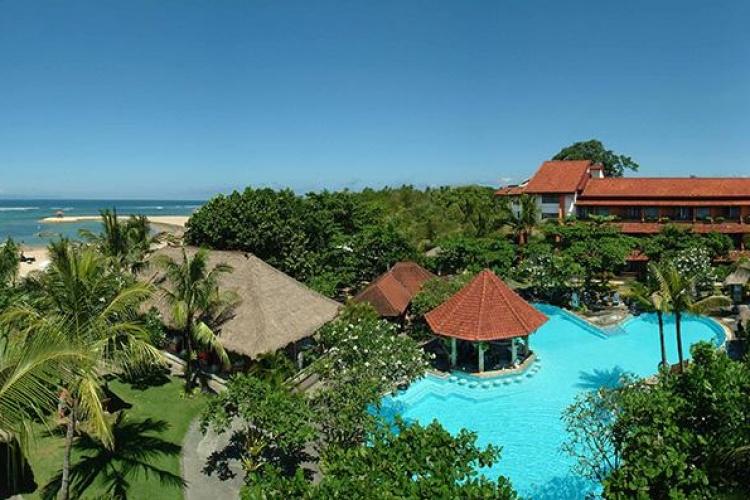 Sol Beach House - Bali- Pool