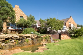 African Pride Mount Grace Country House & Spa. holiday package