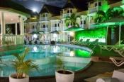 Reunion Combo 3* Ermitage Boutik Hotel & 4* Villa de Lisle - 7 Nights