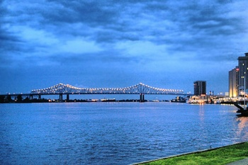 Ghosts and Spirits of New Orleans - USA - 3 Nights