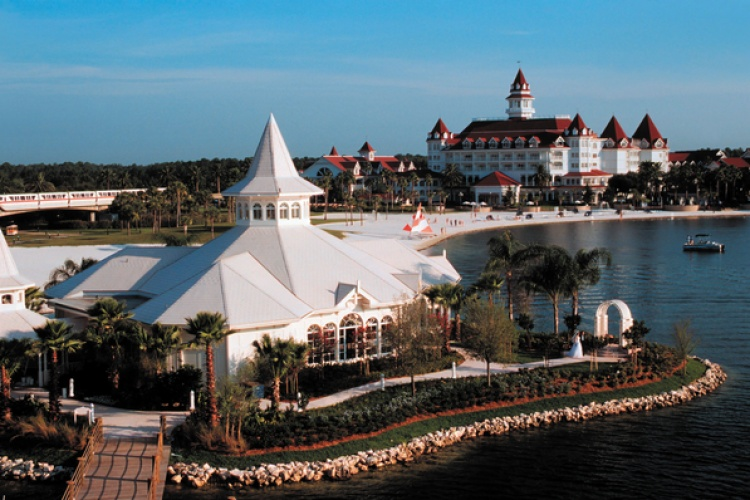 Grand Floridan Resort and Spa Disney