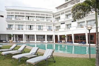 4* Cardoso Hotel - Maputo - Mozambique - 2 Nights