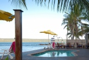 3* Castelo Do Mar Mozambique - 5 Nights