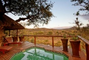 5* Amakhosi Safari Lodge - Near Pongola Package (2 nights)