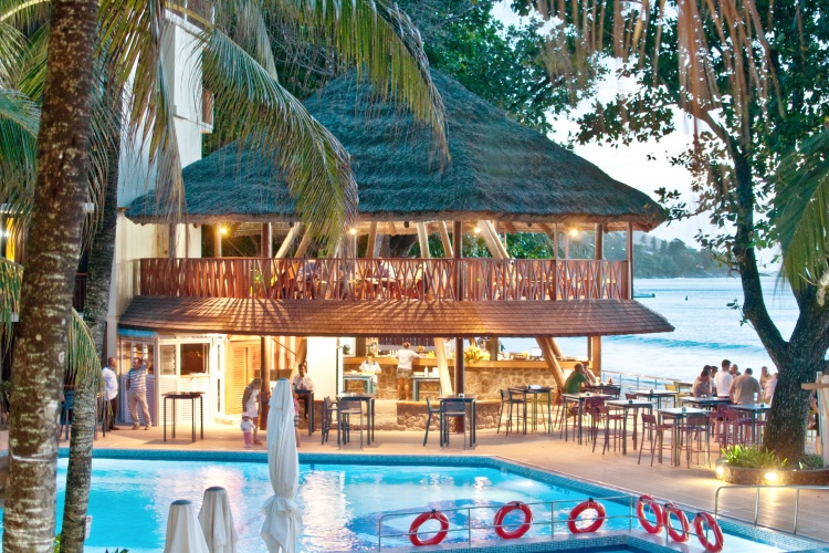 Image result for coral strand hotel