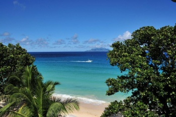 Coral Strand Hotel holiday package