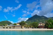 3* Coral Strand Smart Choice Hotel - Seychelles Mahe - 7 Nights
