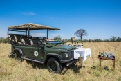 5*Camp Kuzuma- Botswana - 3 Nights