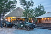 5*Camp Kuzuma - 3 Night Promo Package