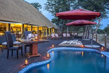 5* Camp Kuzuma - Botswana - 3 Nights