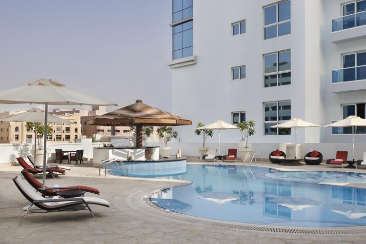 Hyatt Place Dubai-Al Rigga