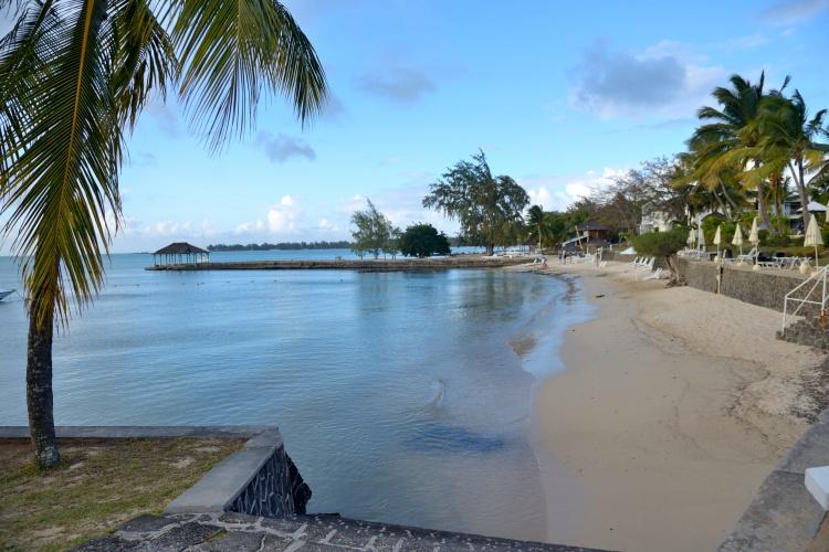 Coral Azur Beach Resort Beach View
