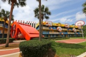 **Special Offer** Disney s All-Star Sports Resort - Walt Disney World - 5 Nights