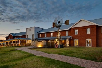 Protea Hotel Kimberley. holiday package