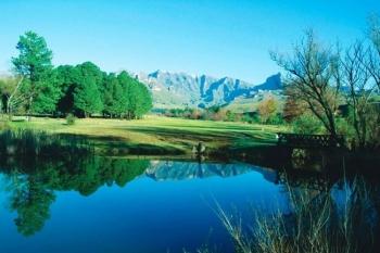Gooderson Drakensberg Gardens Golf & Spa Resort - Southern Drakensberg (2 Nights)