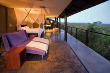 The Outpost Lodge - Kruger National Park (2 Nights)
