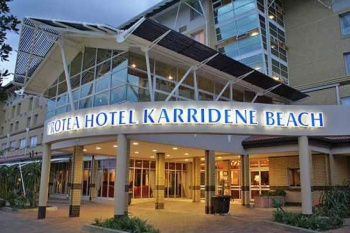 Protea Hotel Karridene Beach. holiday package