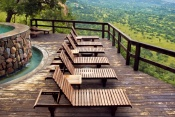 Bongani Mountain Lodge - Mthethomusha Game Reserve (2 Nights)