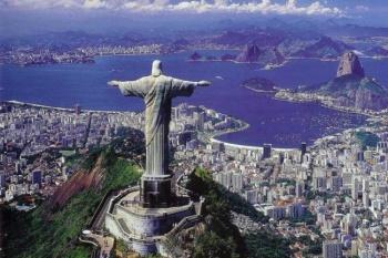 4* Windsor Leme Hotel - Rio de Janeiro (3 Nights)