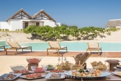 5* Diamonds Mequfi Beach Resort - Pemba - Mozambique - 7 Nights