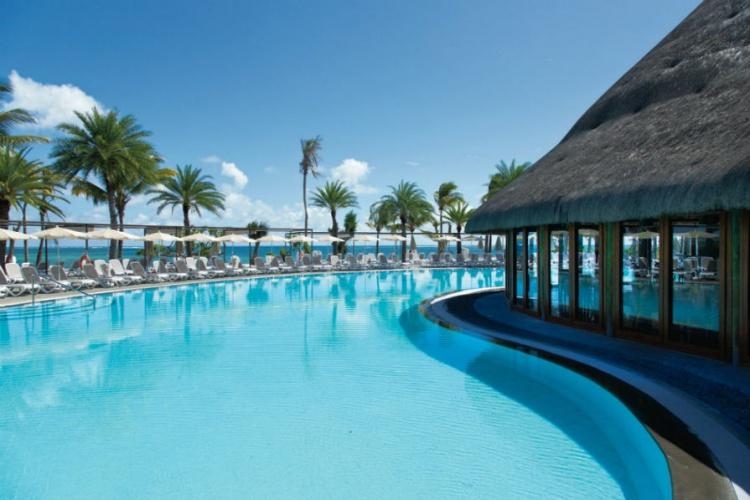 Riu Creole - piscina-pool