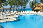 4* Riu Le Morne - Mauritius Valentines Package (7 nights)