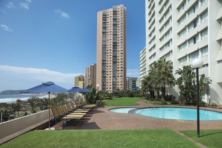 Garden Court South Beach