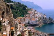 Sorrento Dream from Rome - 6 Days / 5 Nights