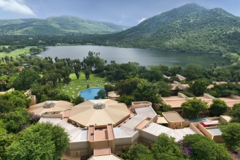 3* Cabanas - Sun City (2 Nights)