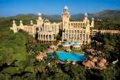 5* The Palace - Sun City - (Midweek)(2 Nights)