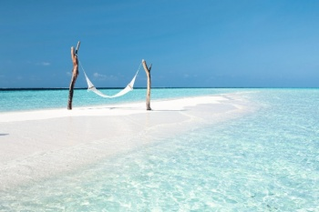 5* Constance Moofushi - Maldives 7 Nights