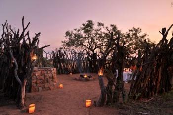 Kwafubesi Tented Safari Camp - Waterberg (2 Nights)