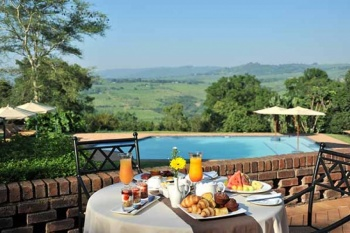 Protea Hotel Hazyview. holiday package