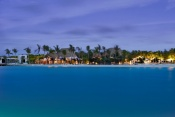 (All Inclusive Offer) 4* Holiday Inn Resort Kandooma Maldives - 7 Nights Maldives