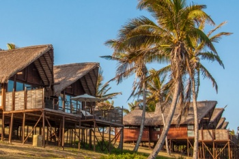 Massinga Beach Resort holiday package
