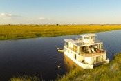 Chobe Princess - Botswana - 2 Nights