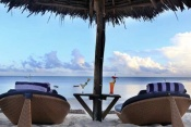 4* Doubletree by Hilton Resort Zanzibar - Nungwi 7 Nights
