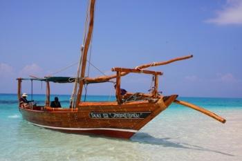 (December Deal) 3* Azanzi Beach Hotel - Zanzibar 7 Nights