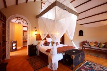 3* Azanzi Beach Hotel - Zanzibar 7 Nights