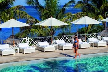 4* Maritim Crystals Beach Hotel - Mauritius 7 Nights