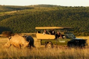 Shamwari Long Lee Manor Package (2 Nights)