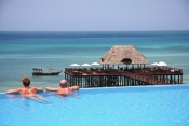 (Honeymoon) 5* Sea Cliff Resort & Spa - Zanzibar 7 Nights