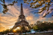 5* Collectionneur Arc De Triomphe (Ex Hilton) Paris - 4 Nights