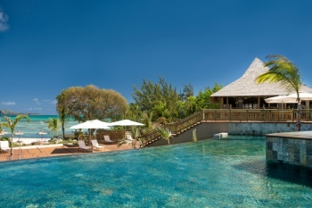 (Easter Deal X2 Kids) 4* Zilwa Attitude - Mauritius 7 Nights